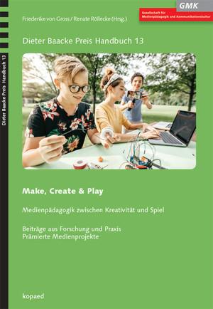 Make, Create & Play