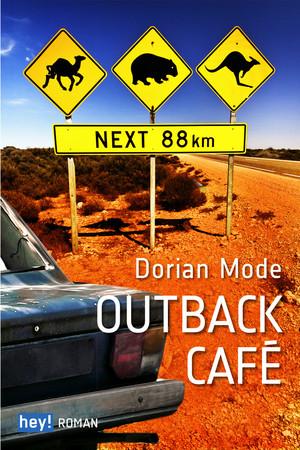 Outback-Café