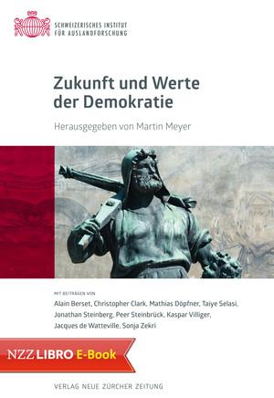 Zukunft und Werte der Demokratie