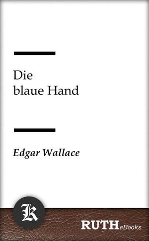 ¬Die¬ blaue Hand