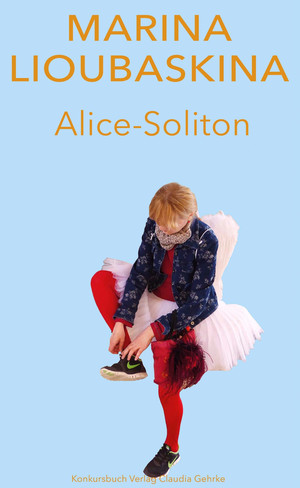 Alice-Soliton