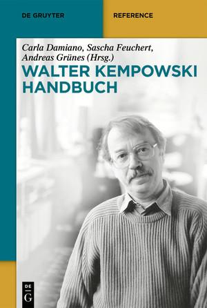 Walter-Kempowski-Handbuch