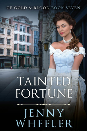Tainted Fortune