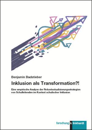 Inklusion als Transformation?!