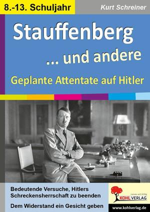 Stauffenberg ... und andere