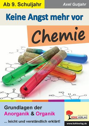 Keine Angst mehr vor Chemie