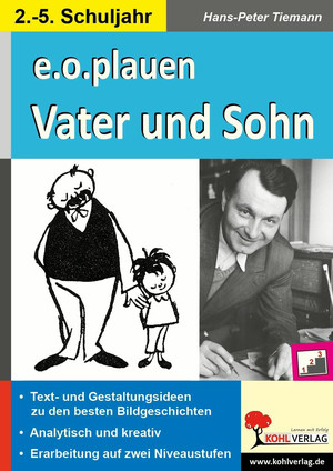 e.o.plauen - Vater und Sohn