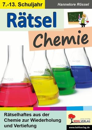 Rätsel Chemie