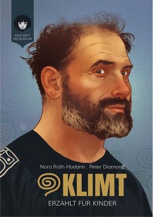 KLIMT - erzählt für Kinder