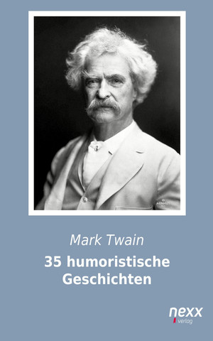 35 humoristische Geschichten