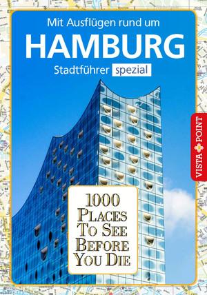 1000 Places To See Before You Die Stadtführer Hamburg