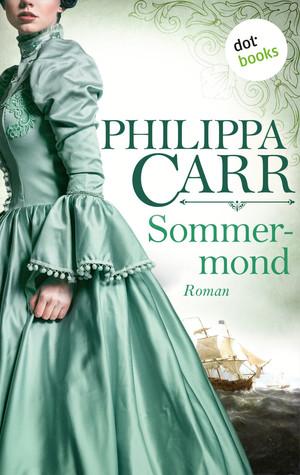 Sommermond: Die Töchter Englands - Band 13