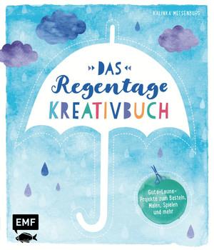 Das Regentage-Kreativbuch