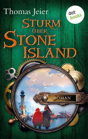 Sturm über Stone Island