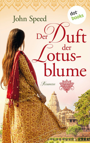 Der Duft der Lotusblume