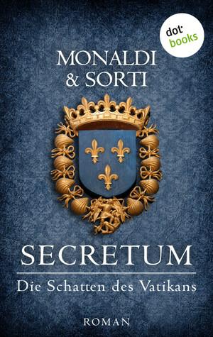 SECRETUM - Die Schatten des Vatikans