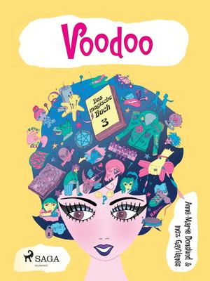Das magische Buch 3 - Voodoo