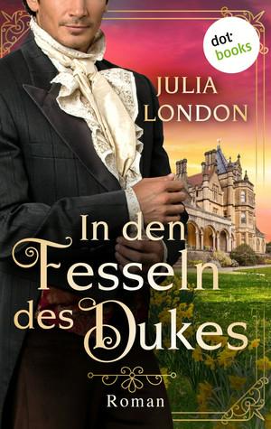 In den Fesseln des Dukes: Regency Kisses - Band 1
