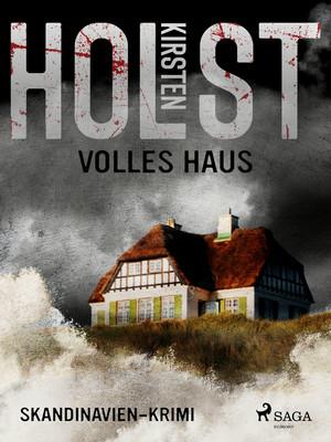 Volles Haus - Skandinavien-Krimi