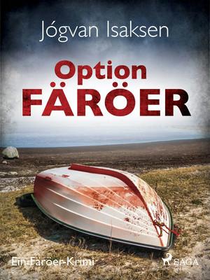 Option Färöer - Ein Färöer-Krimi