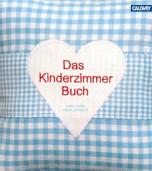 Das Kinderzimmerbuch