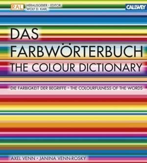 Das Farbwörterbuch