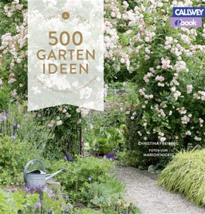 500 Gartenideen