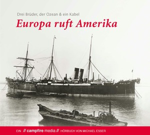 Europa ruft Amerika