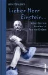 Lieber Herr Einstein...