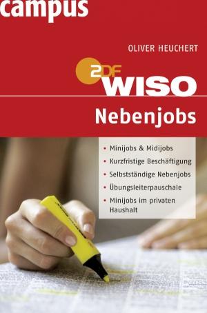 ZDF WISO, Nebenjobs