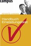 Handbuch Einstellungstest