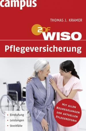 ZDF WISO, Pflegeversicherung