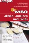 ZDF WISO, Aktien, Anleihen und Fonds