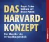 Vergrößerte Darstellung Cover: Das Harvard-Konzept. Externe Website (neues Fenster)