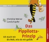 Vergrößerte Darstellung Cover: Das Pippilotta-Prinzip. Externe Website (neues Fenster)