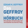 Vergrößerte Darstellung Cover: Das Geffroy Top-Verkäufer-Hörbuch. Externe Website (neues Fenster)