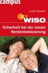 ZDF WISO, Sicherheit bei der neuen Rentenbesteuerung