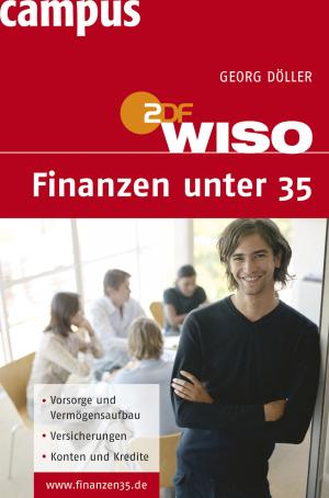 ZDF WISO: Finanzen unter 35