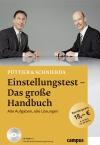 Einstellungstest - das große Handbuch