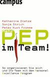 Mehr PEP im Team!