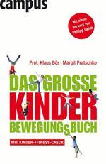 Das große Kinder-Bewegungsbuch