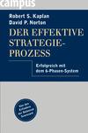 Der effektive Strategieprozess