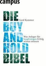 Die Buy-and-Hold-Bibel