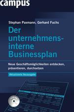Der unternehmensinterne Businessplan