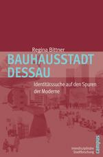 Bauhausstadt Dessau