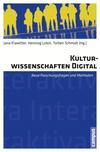 Kulturwissenschaften digital