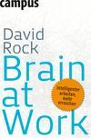 Vergrößerte Darstellung Cover: Brain at Work. Externe Website (neues Fenster)