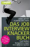 Das Jobinterview-Knacker-Buch