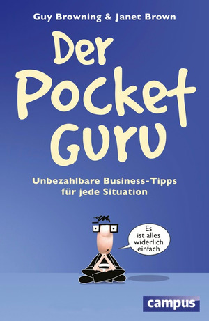 Der Pocket-Guru