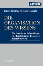 Die Organisation des Wissens